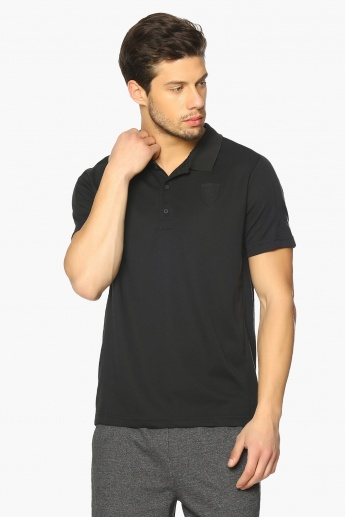 puma ferrari polo t shirt india
