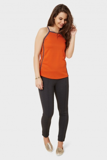 VERO MODA Sharp Cut Cami Top
