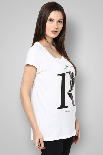 ONLY Rock Steady Top