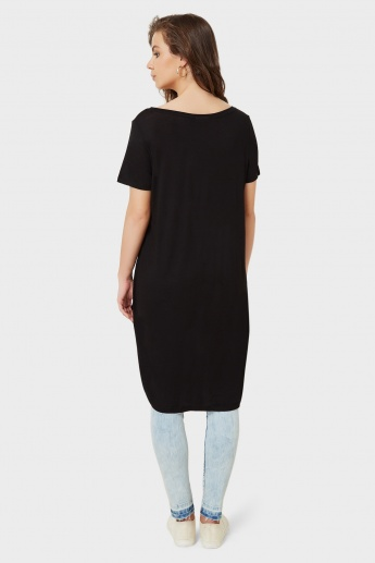ONLY High-Low Hem Tunic