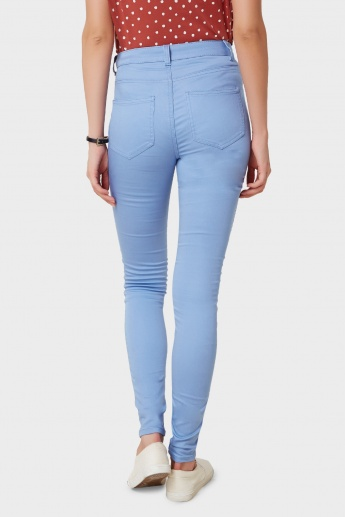 ONLY Skinny High Waist Jeans