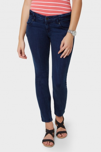 UNITED COLORS OF BENETTON Slim Fit Jeans