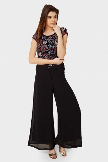 AND Solid Palazzos