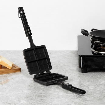 HOME CENTRE Non-Stick Sandwich Grill