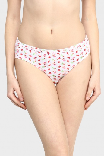 JOCKEY Simple Comfort Printed Panty