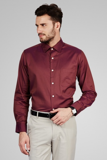 ARROW Full Sleeves Shirt