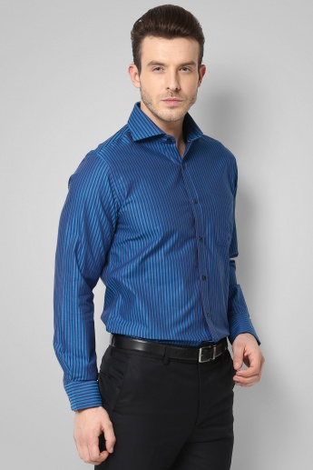 ARROW Striped Formal Shirt