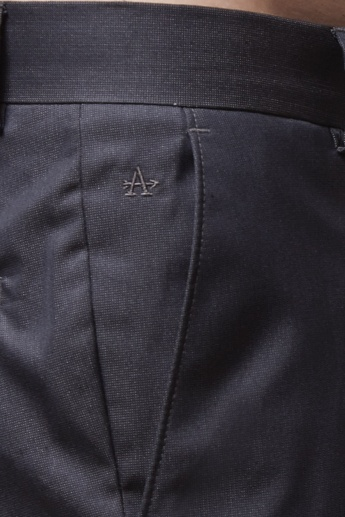 ARROW Slim Fit Formal Trousers