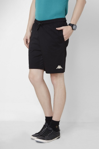 KAPPA Solid Active Shorts