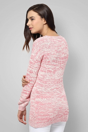 BOSSINI Long Sweater