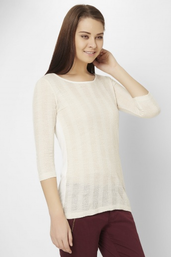 CODE Solid Tunic