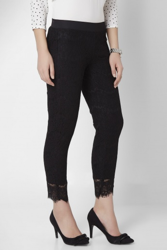 CODE Lacy Trail Leggings