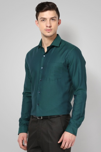 CODE Formal Full Sleeves Shirt