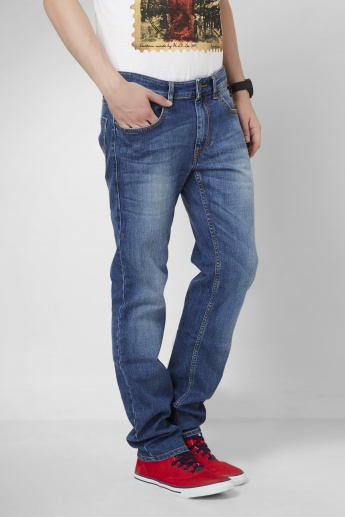 FLYING MACHINE Slim Jeans