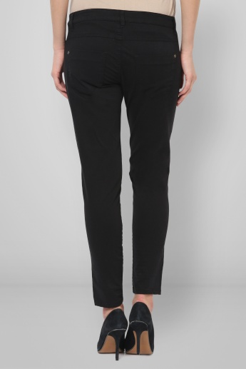 GINGER Slim Fit Pants
