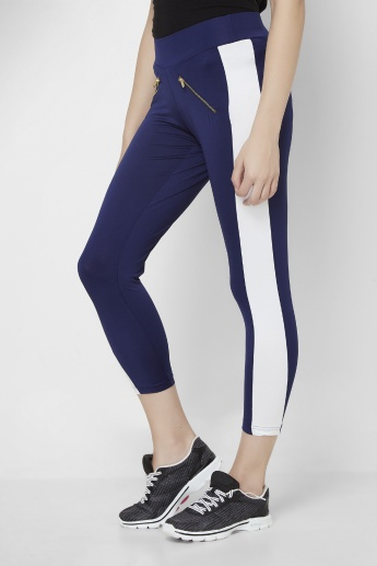 KAPPA Stretchable Leggings