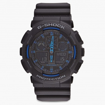 CASIO G271 Men Multifunction Watch