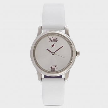 FASTRACK 6099SL01 Analog Watch