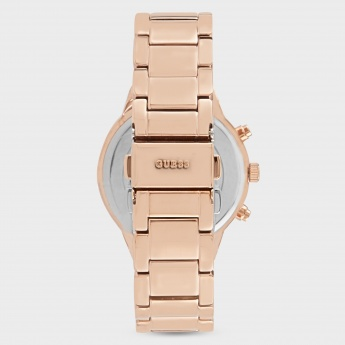 GUESS W0546L3 Multifunction Watch