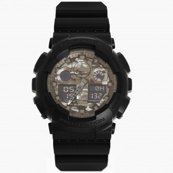 CASIO G520 Multifunction Watch