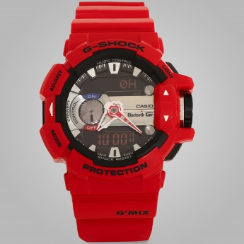 CASIO G559 Multifunction Watch