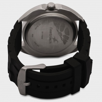FASTRACK 3117SP01 Men Analog Watch