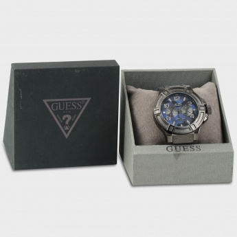 GUESS W0407G2 Men Multifunction Watch