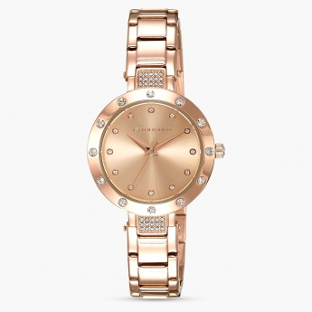 GIO COLLECTION 2727-44 Analog Watch
