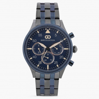 GIO COLLECTION G1006-77 Multifunction Watch