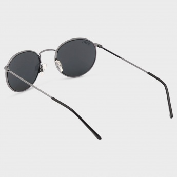 SCOTT Round Sunglasses