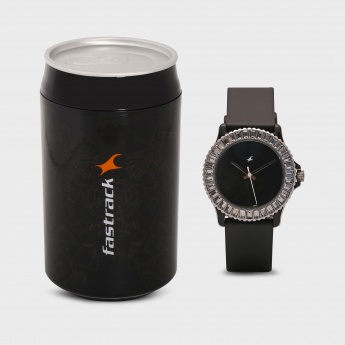 FASTRACK NF9827PP02J Analog Women Watch