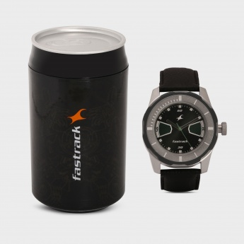 FASTRACK NF3099SL05 Analog Men Watch