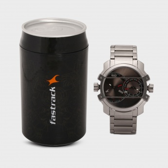 FASTRACK NF3098SM01 Analog Men Watch