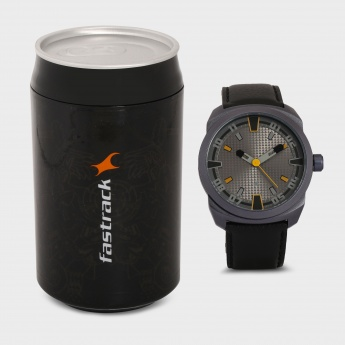 FASTRACK NF9463AL04J Analog Men Watch