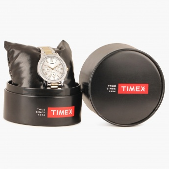 TIMEX TW000Q808 Multifunction Watch