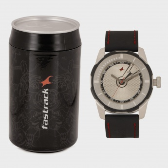 FASTRACK NF3099SP03 Analog Watch