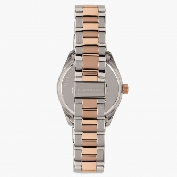 GIORDANO 1724-33 Analog Watch