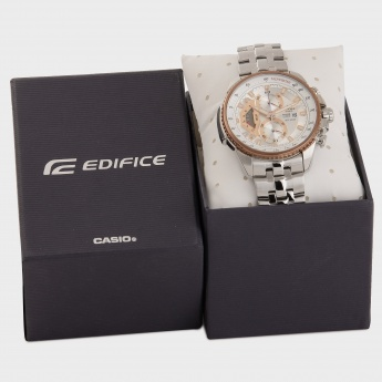 CASIO ED438 Chronograph Watch