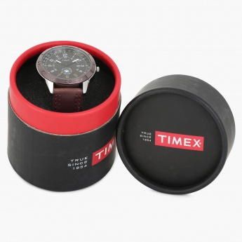 TIMEX TI000U90300 Analog with Day & Date Watch