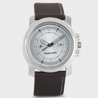 FASTRACK NE3039SL01 Analog Watch