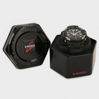 CASIO G436 Analog & Digital Watch