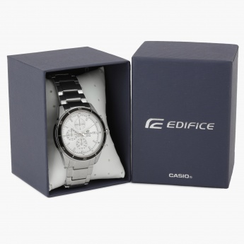 CASIO EX095 Chronograph Watch