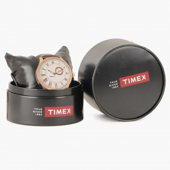 TIMEX TWEG14604 Analog with Date Watch