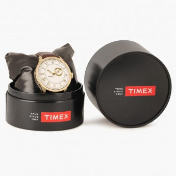 TIMEX TWEG14602 Analog with Date Watch