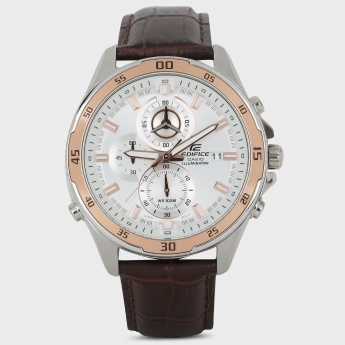CASIO EX242 Chronograph Watch