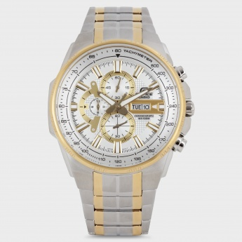 CASIO EX259 Chronograph Watch