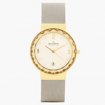 SKAGEN Leonora SKW2002 Analog With Date Watch