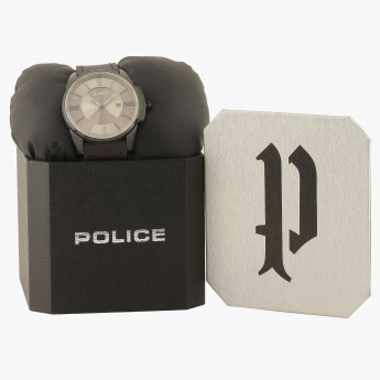 POLICE PL14384JSB19J Analog Watch