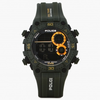 POLICE PL14680JPGN02J Digital Watch