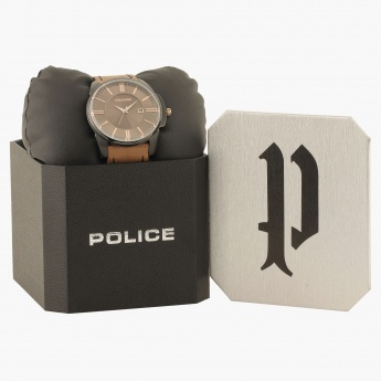 POLICE PL14384JSB11J Analog Watch
